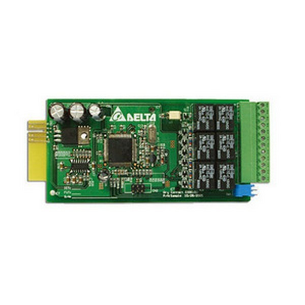 Delta RELAY I/O CARD F FOR UPS