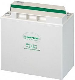 АКБ Hoppecke 12V 2 power.bloc OpzV 100