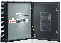 Модуль байпаса 91PS EXTERNAL MBS 15 kW 1PH WITH BIS