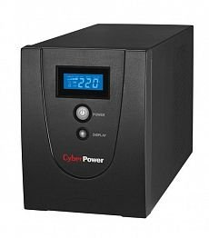 ИБП Cyberpower Value 1500ELCD